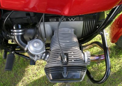 BMW R80ST Zylinder